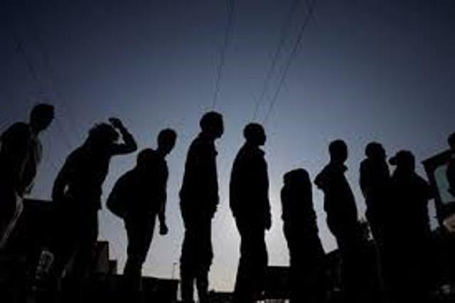 Турските власти са заловили 19 нелегални мигранти при опит да
