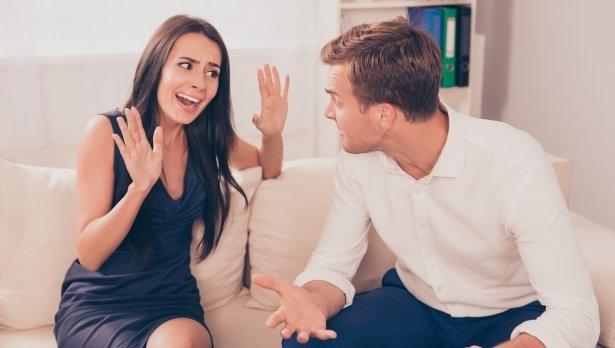 Чувате ли как съседите ви се карат всеки ден? Понякога