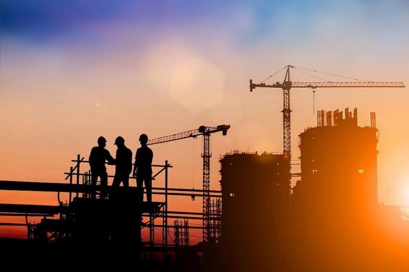 """Стартира изпълнението на строителни дейности по проект""""Изграждане на социални жилища"""