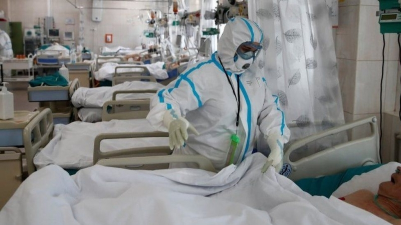 Коронавирусът е взел нова жертва от Врачанско, сочат данните на