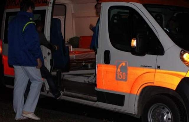 Снимка: Двама загинаха в зверска катастрофа на магистрала Марица