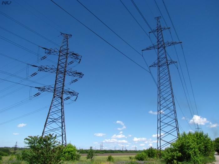 12 километра проводници и 11 железорешетъчни стълба са откраднати в