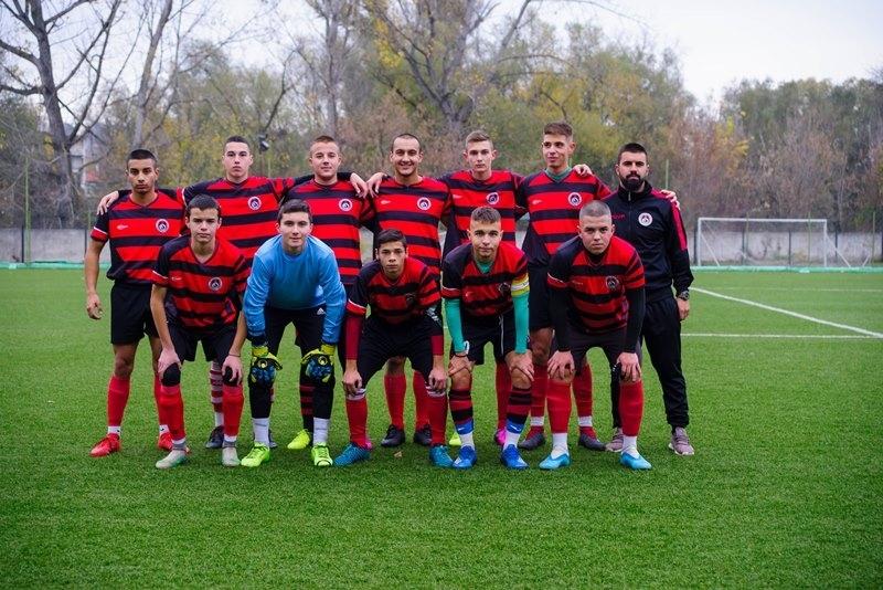 """Седма победа в първенството по футбол в Зона """"Враца"""" постигнаха"""