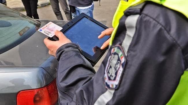 Ченгета в акция! Полицейски проверки изпотиха близо 300 видинчани