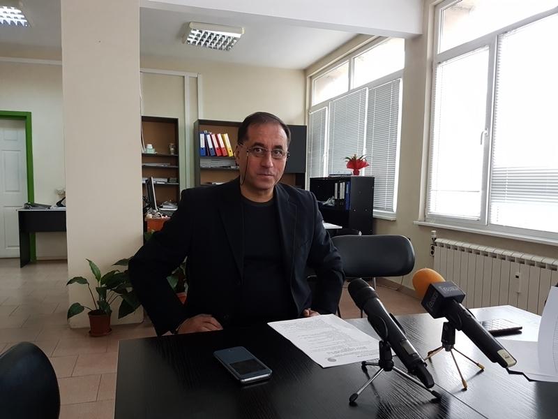 Инспекцията по труда във Враца се подготвя в скоро време