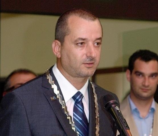 Снимка: Изненада! ГЕРБ издигна д-р Иво Ралчовски като кандидат за евродепутат