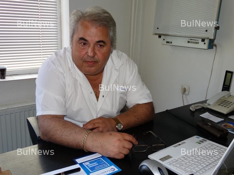 Ортопед от Враца направи уникална операция в плевенска болница