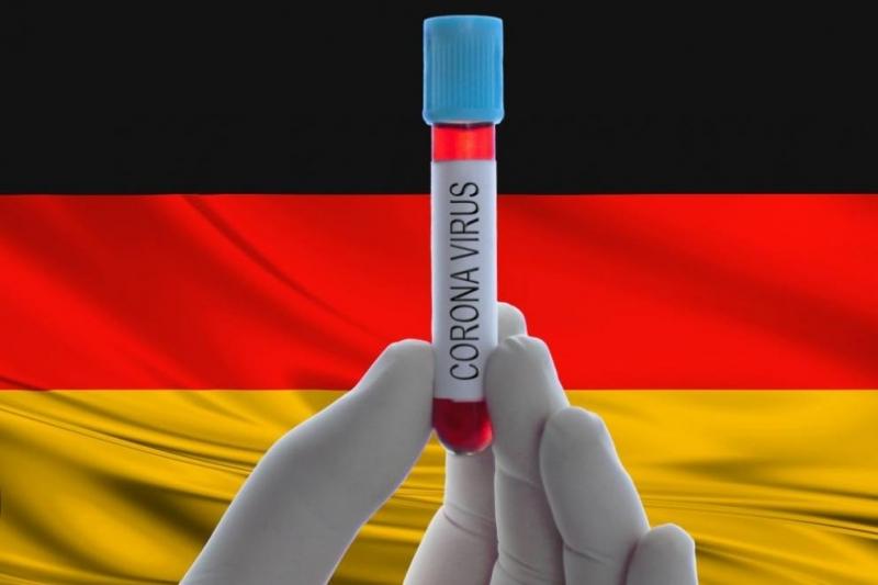 Германия отчете 2440 нови случая на коронавирус за последното денонощие,