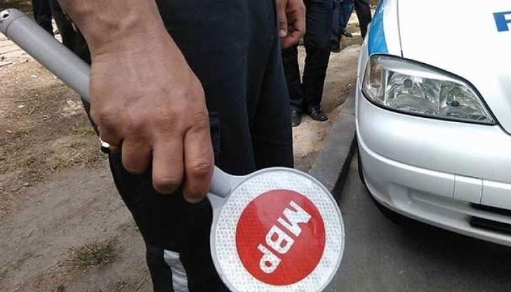 Полицията е засякла тотално нередовен шофьор във врачанско село, съобщиха