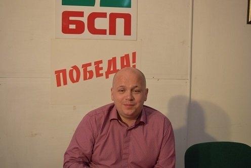 """""""Червеният котак"""" Сашо Симов замяука на заден ход: Ни-ко-га не съм казвал, че Станишев няма да намери място в листите на БСП"""