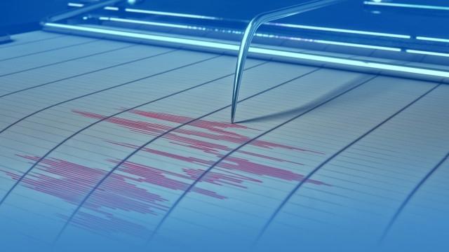 Земетресение с магнитуд 4.5 разтресе Югоизточна Турция