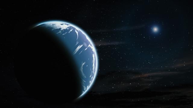 """Телескопът """"Хъбъл"""" откри вода в атмосферата на друга планета. Откритието"""