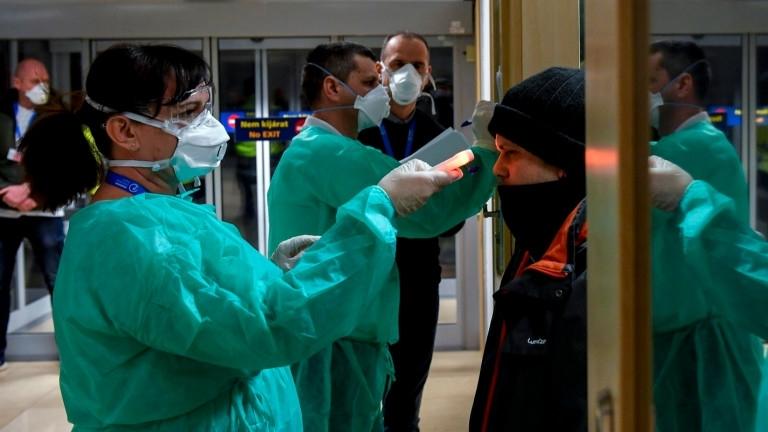 Още 146 случая на заразяване с новия коронавирус са потвърдени