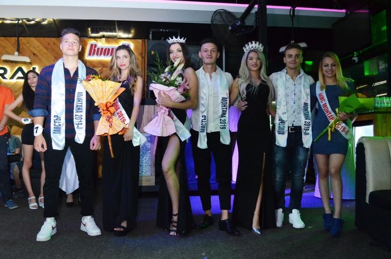 """Албена Вълкова и Кристън Петков бяха избрани за новите """"Мис"""