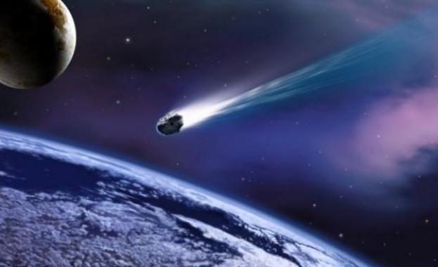 Снимка: Мистерия: Изследване показва кога на Земята е паднал астероид убиец