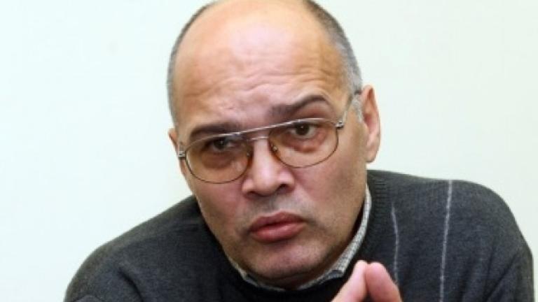 Безлов: Не очаквам разкриване на офшорки на политици