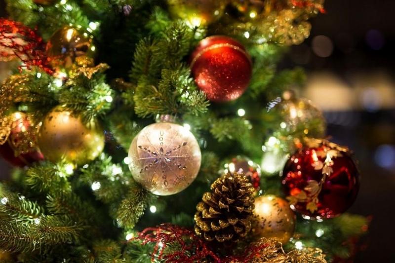 С приближаването на Коледа наближава и атаката на Синдрома на