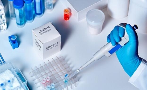 Бразилия регистрира 37 923 нови случая на коронавирус за последните