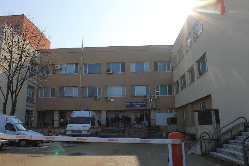 Медицинските сестри от болницата в Козлодуй: 700 лева или предизвестия