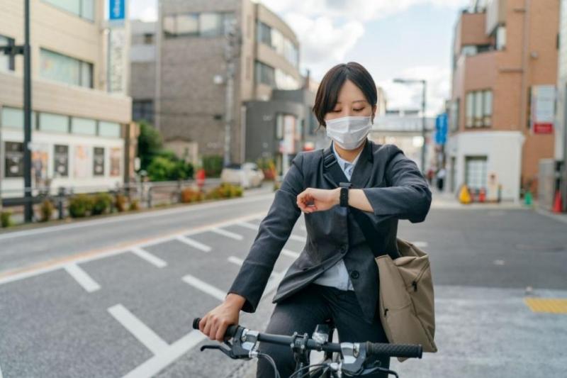 Снимка: Япония с по-строги правила за чужденци от 13 страни