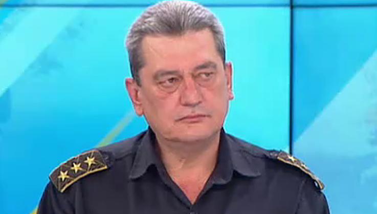 Николай Николов: Пожарите в страната са с 2 500 по-малко в сравнение с миналата година, но нито за миг не трябва да се отпускаме