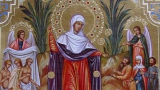 На 24 октомври православните християни почитат паметта на Свети мъченик