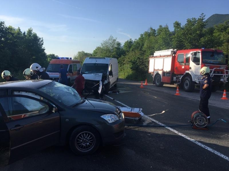 Пътищата в две области в България попаднаха сред петте най-смъртоносни