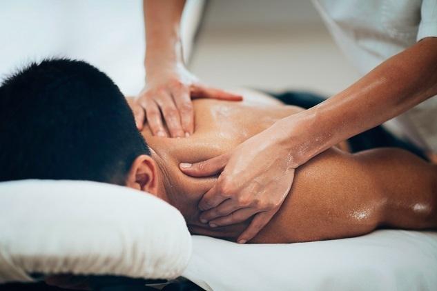 Ограбиха врачанин по време на релаксиращ масаж