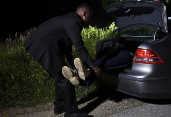 Снимка: Мъж от Врачанско изрева на спешния телефон, че са отвлекли жена му