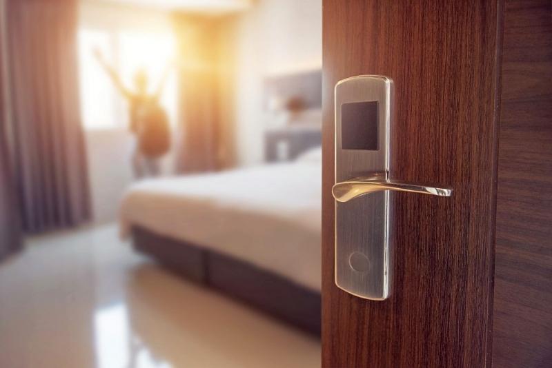 Хотелиерският бранш изготвисписък на предметите, които можем спокойно да си