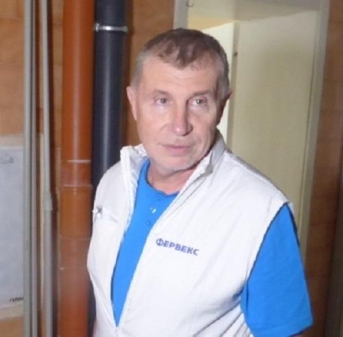 Снимка: Скръбна вест! Почина д-р Иван Кръстев