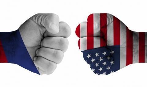 Русия ще въведе контрамерки срещу американските компании, свързани с повишаването