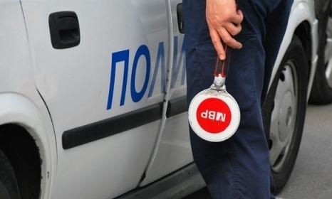 Нередовен автомобил е бил спрян за проверка във Врачанско, съобщиха