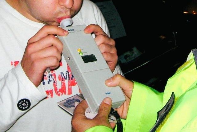 Полицаи са хванали сериозно почерпен шофьор в Монтана, предадоха от