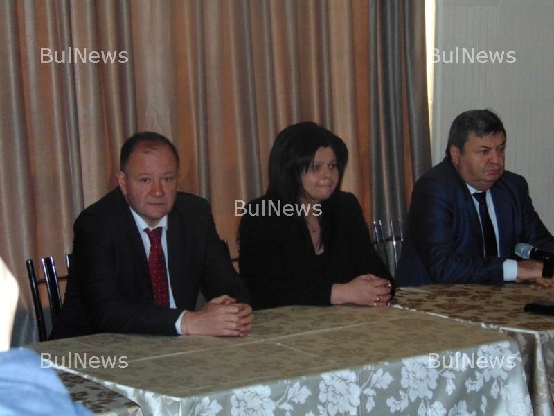 27 делегати от Врачанско участват в конгреса на БСП