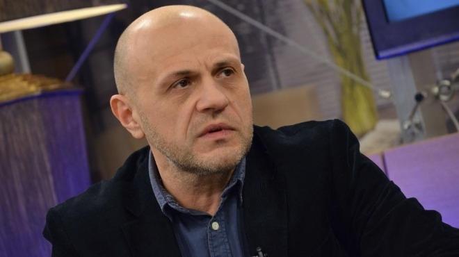 Томислав Дончев: Целта на атаката срещу НАП е да се клати държавата