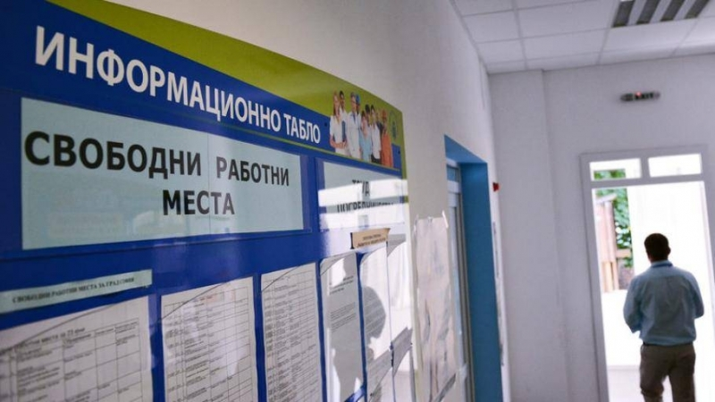 В община Враца безработните са най-малко, сочат данните на регионалната