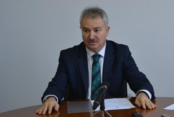 Кметът на Монтана Златко Живков издаде заповед за обезопасяване на