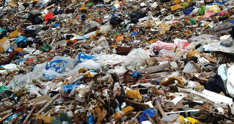 Близо 3 900 тона отпадъци са извозени от Берковица до депото в Монтана за изминалата година