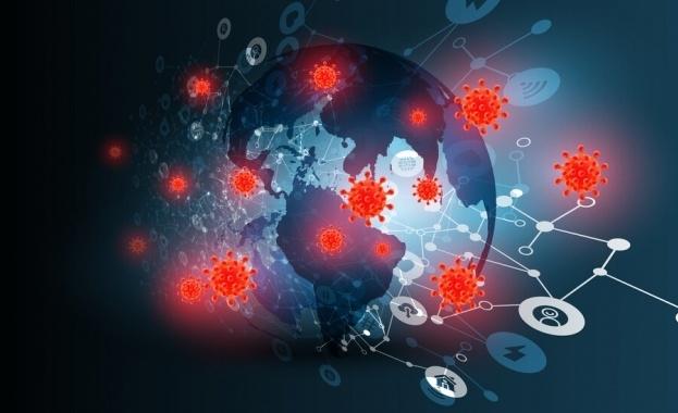 Заразените с коронавирус в света надхвърлиха 12 милиона и 631