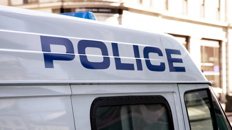 Камион с 39 тела е открит в Грайс, графство Есекс,