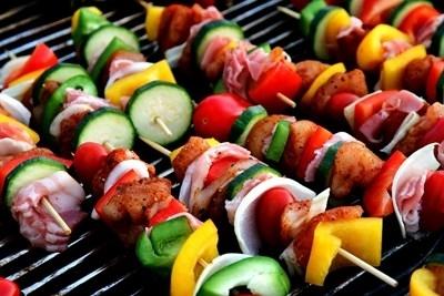 Американски учени установиха, че разнообразното хранене предразполага към поемане на