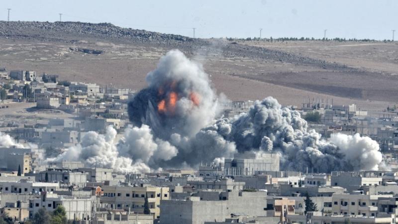 Турска артилерия обстреля Северна Сирия, убити са 9 сирийски войници