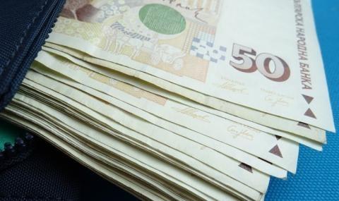 Снимка: Взехме нов дълг от 700 млн. за купуването на Ф-16