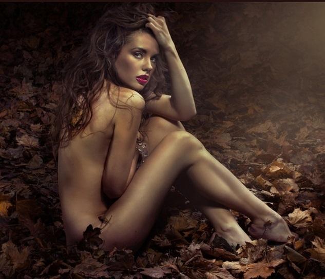 Есента най-после започна да напомня за себе си, макар и