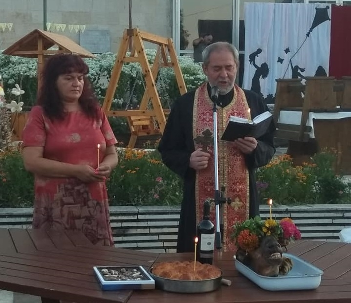 В интернационално село се превръща врачанското село Софрониево, разказва кметът