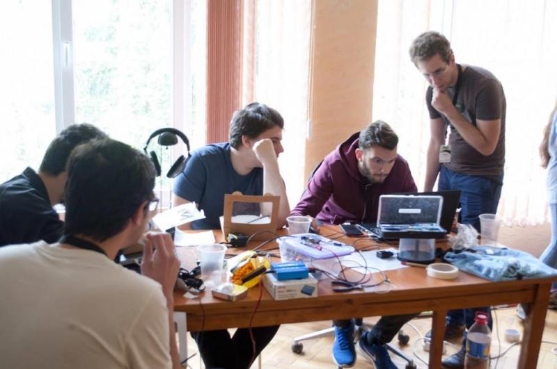 Продължава записването за новото издание на 9-месечните курсове по програмиране