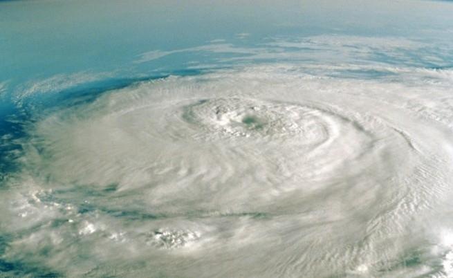 """Нов тайфун на име """"Трами"""" се формира в Тихия океан"""