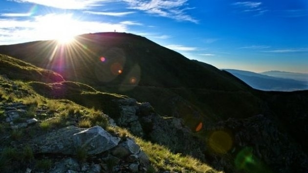 Турист пострада в планината Беласица. Мъжът е правил зимен преход,