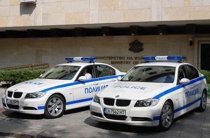 КАТ пръска близо 5 млн. лева за 15 тайни автомобила